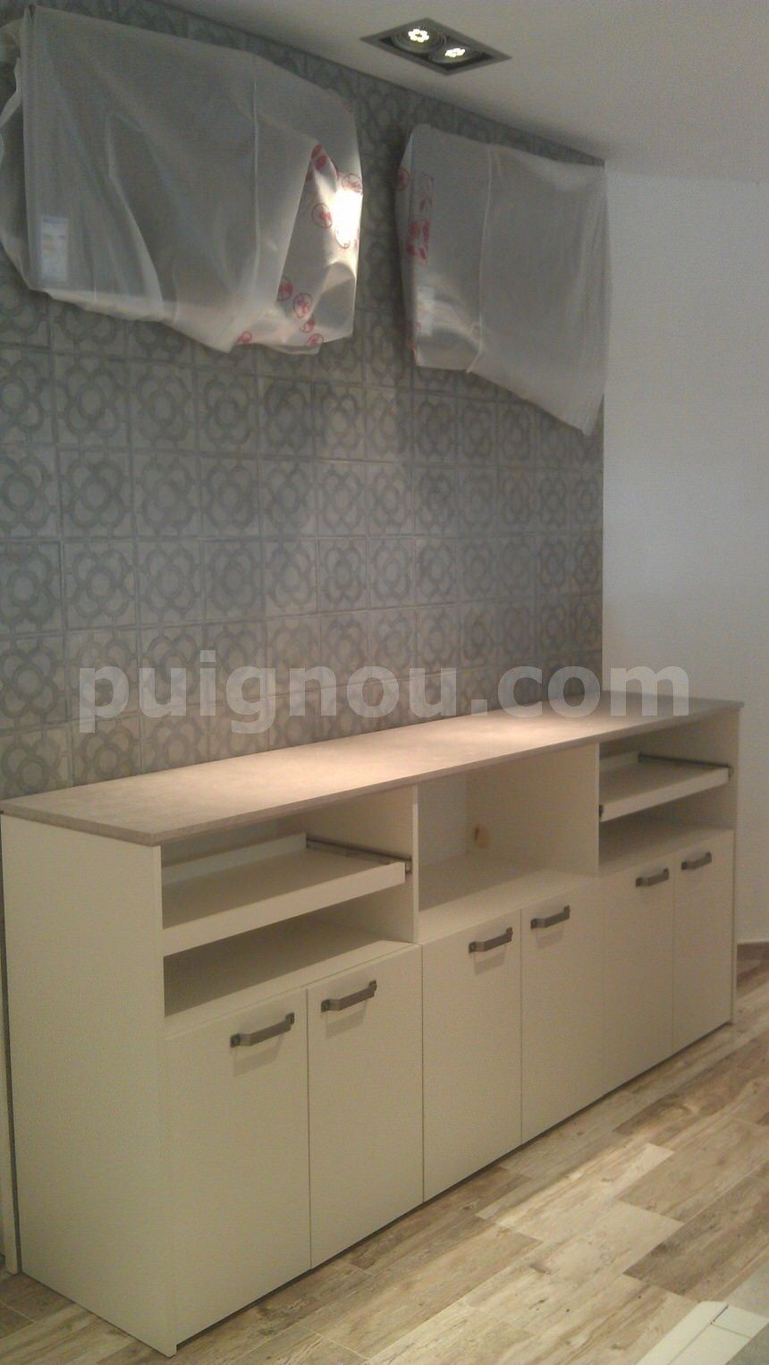 Puignou puigpelatvestidors de madera a medida puignou - Muebles de madera a medida ...