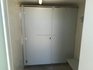 cabines sanitaries
