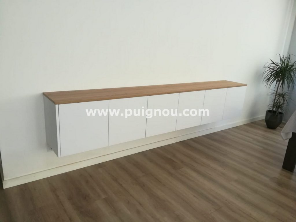 moble de la sala d'estar